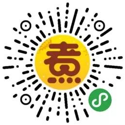 萌煮辅食+-微信小程序二维码