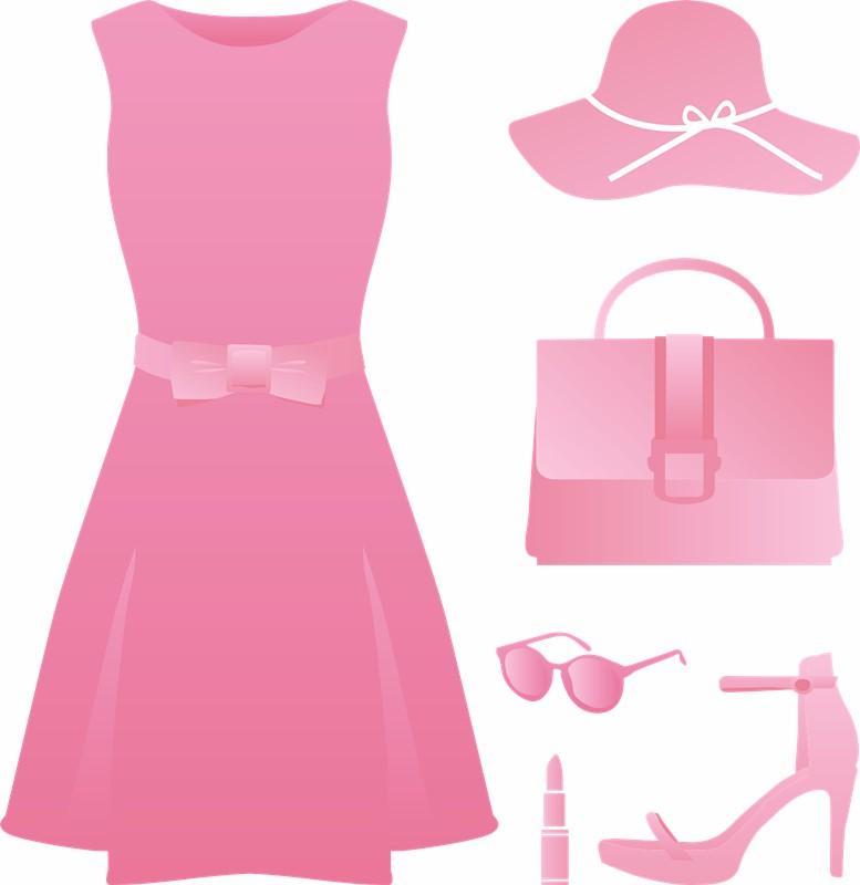 盛装时尚II美女服饰女神造型女装微信小程序