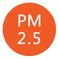 PM2.5空气质量微信小程序