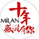MILAN时尚造型微信小程序