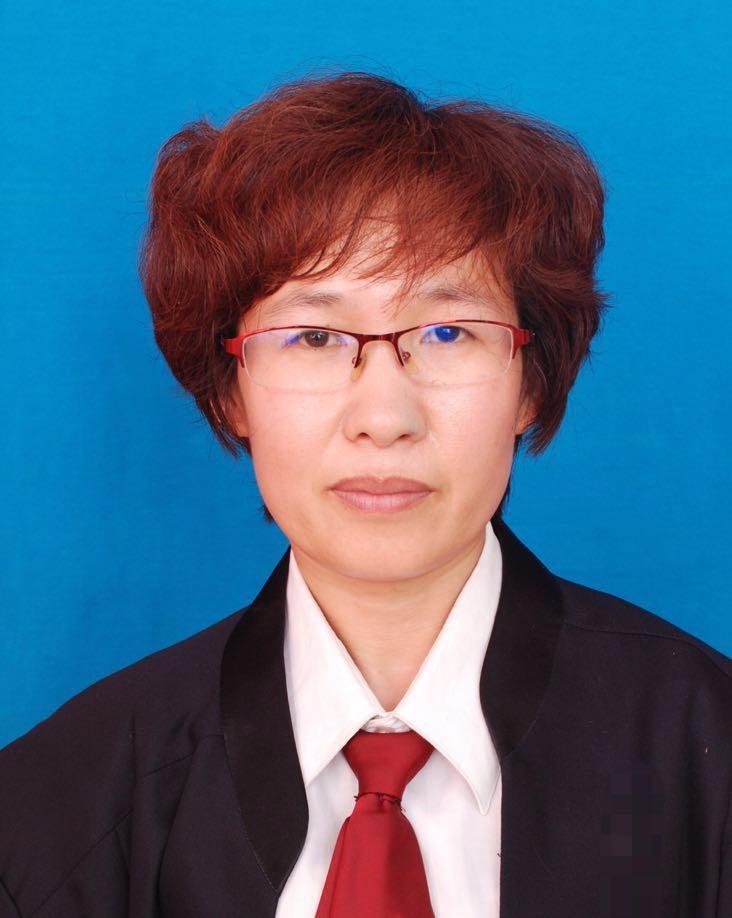 邢台著名律师罗双华微信小程序