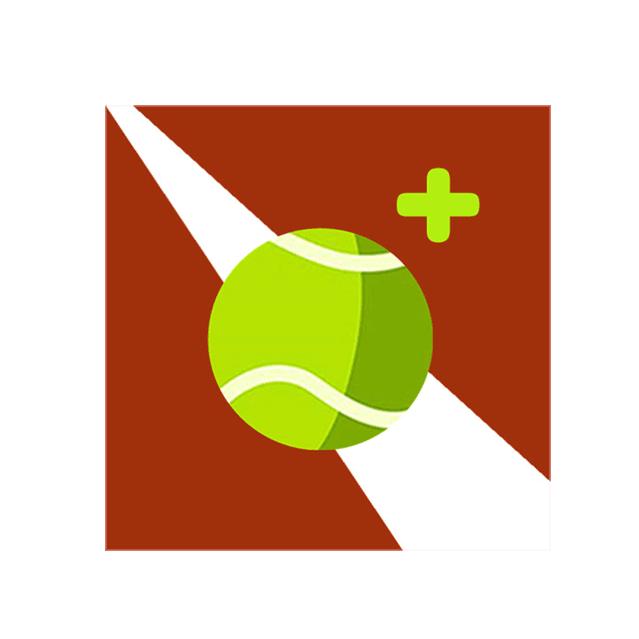 网球记微信小程序