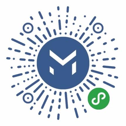 墨加口袋-微信小程序二维码