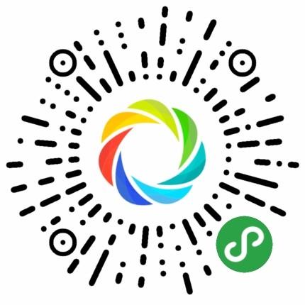 相册宝-微信小程序二维码