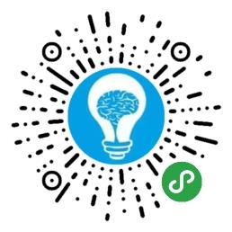 java思维导图-微信小程序二维码