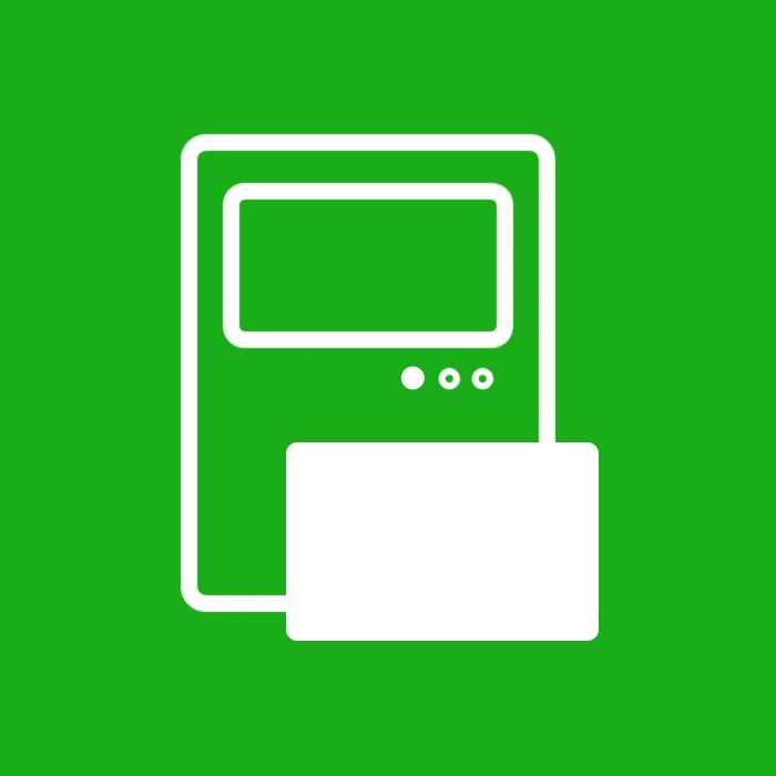 打卡记录器-微信小程序