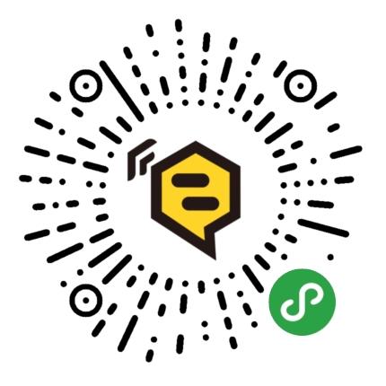 蜂效应-微信小程序二维码