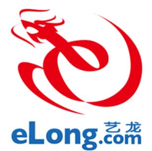 艺龙酒店预订-微信小程序