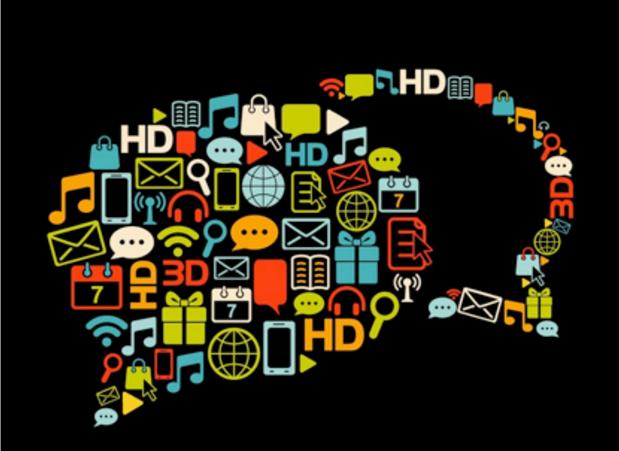 亚博-微信营销太难做?新媒体人必备干货分享