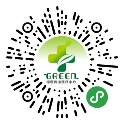 广东园林养护用品商城小程序模板二维码