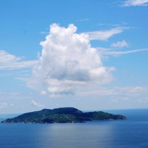2016:在最具个性的海岛狂欢~微页模板