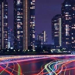 润欣·HPE-物联网高峰论坛邀请函微页模板